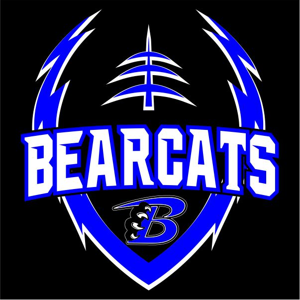 Beckville Bearcats Football
