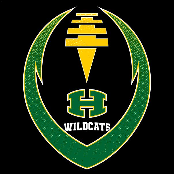 Harleton Wildcats Football