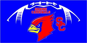 Sabine Cardinals Football