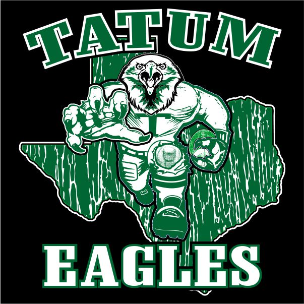 Tatum Eagles Football