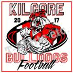 Kilgore Bulldogs Football