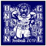 Union Grove Lions Football