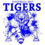Daingerfield Tigers Football