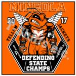 Mineola Yellow Jackets Football