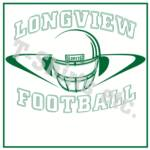 Longview Lobos Football