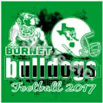 Burnet Bulldogs Football