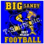 Big Sandy Wildcats Football