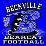 Beckville Bearcats Football-10