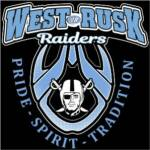 West Rusk Raiders Football-12