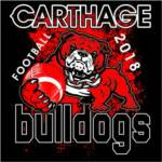 Carthage Bulldogs Football-15