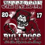 Jefferson Bulldogs Football-19