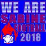 Sabine Cardinals Football-20