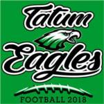 Tatum Eagles Football-4