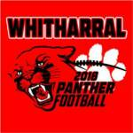 Whitharral Panthers Football-7