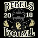 Ore City Rebels Football-2