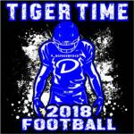Daingerfield Tigers Football-9